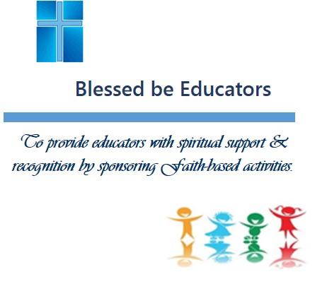 Blessed Be Educators Logo