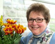 Mary Ann Hvizdos